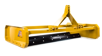 Tractor Land Leveler Attachment
